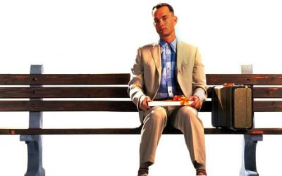 FORREST GUMP AND THE BIBLE