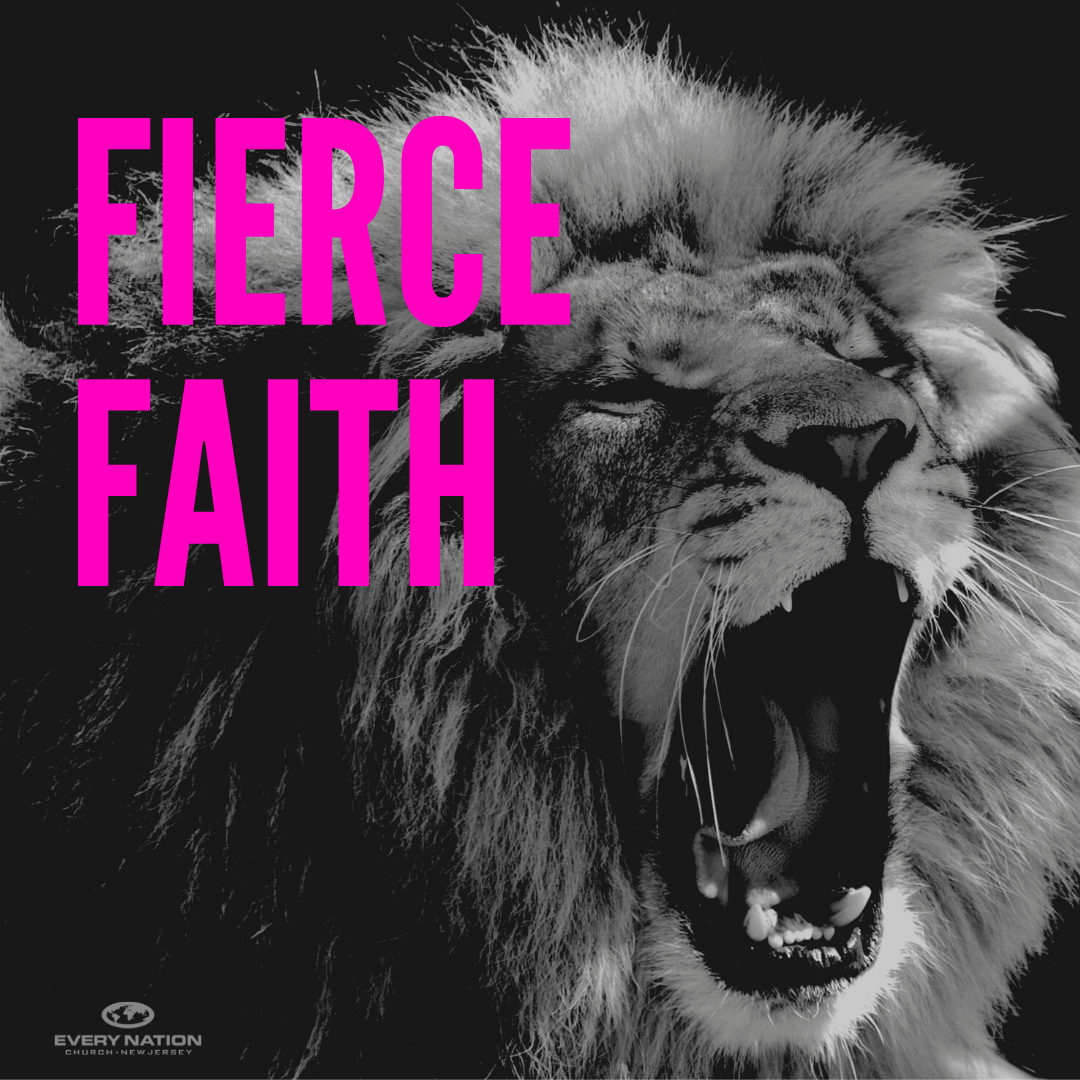 Fierce Faith
