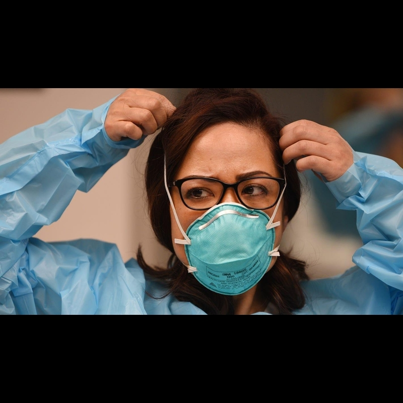 PPEs (PERSONAL PROTECTIVE EQUIPMENT)